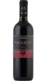 Camarda Brindisi Rosso DOP 12,5% vol - Cantine Duepalme