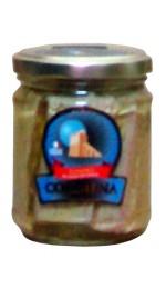 Tonno in olio di oliva 180g - Colimena