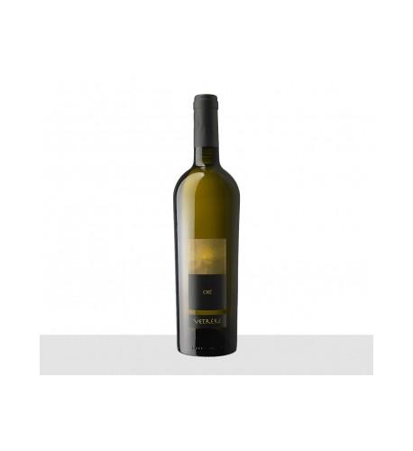 Crè bianco igp salento 13,5 % vol - Vetrere