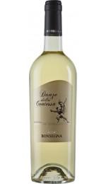 Danze della ContessaSalento IGP Chardonnay 14%vol.-Bonsegna