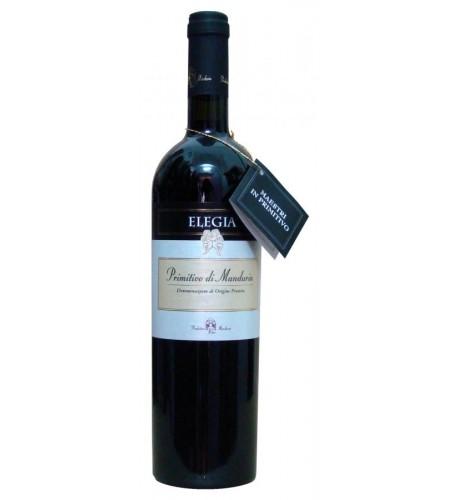 Elegia Primitivo di Manduria DOC 14% vol -  Consorzio Produttori Vini