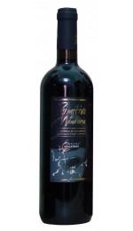 Etichetta Nera Primitivo di Manduria DOC 14% vol - Cantine Capuzzimati