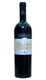 Madrigale Primitivo di Manduria DOC Dolce Naturale 13,5+3,5% vol -  Consorzio Produttori Vini