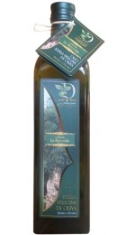 olio extravergine di oliva 0,75 lt.