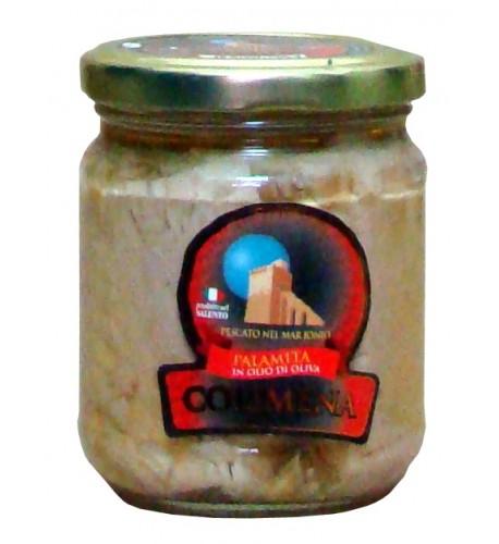 Palamita in olio d'oliva 180g - Colimena