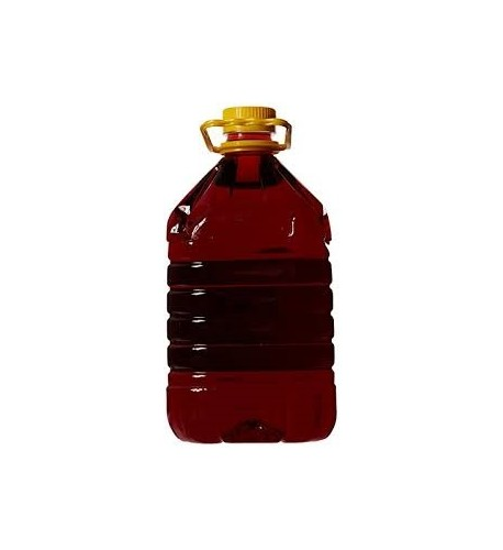 pet da 5 lt. vino rosato amabile vol. 12,5%